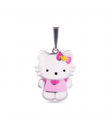 """Кулон """"Hello Kitty"""""""