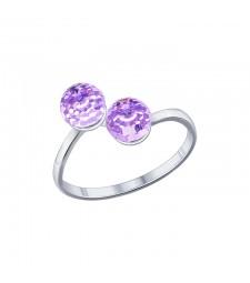 """Кольцо """"Violet"""""""