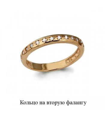 "Кольцо ""Золотце"""