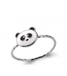"Кольцо ""Панда"""
